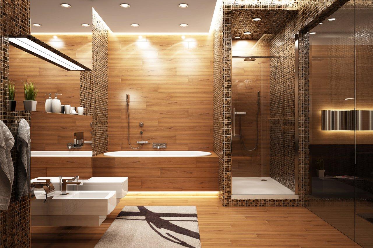 Bad Mit Holzfußboden ~ Bodenbelag parkett das luxusgefühl unter den füßen titt malermeister